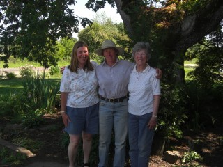 our friends nancy, ellen, and lisa over at sweet well
